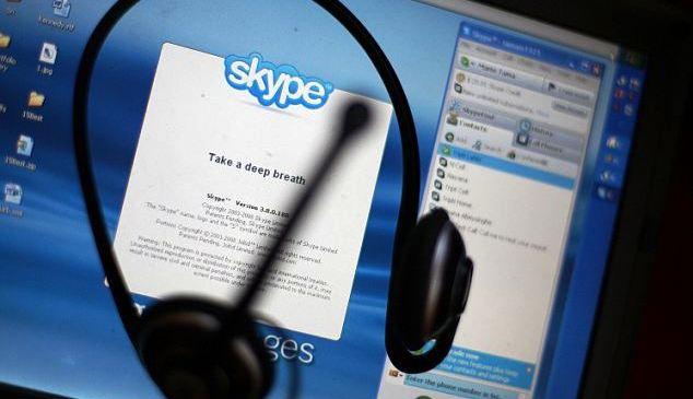 Skype hd hack