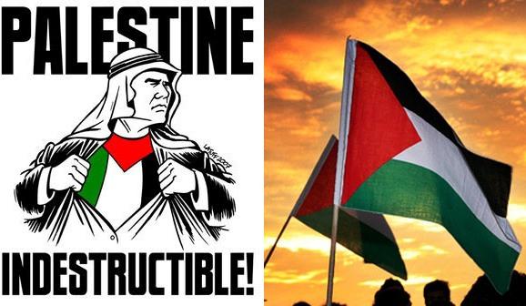 Palestina Akhirnya Diakui Google sebagai Negara yang Diakui PBB