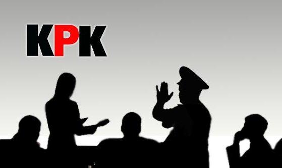 KPK Photo: KPK: Jumlah Yang Disita Dari Rudi Terbesar Dalam Sekali