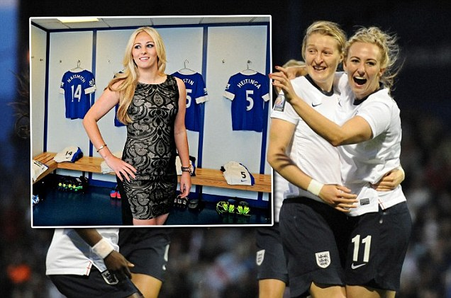 "Toni Duggan: ""We`ve Been Fighting All Our Lives to Prove Women`s Football is Good Enough"""