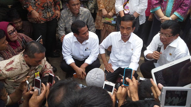Indonesian Political Observer: Too Early to Judge Widodo Administration Performance