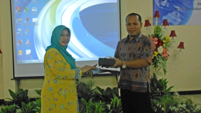Institute of Aeronautics and Space of Indonesia Ready to Support the Govt Programs