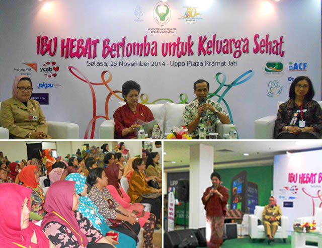 Indonesia`s Health Minister Reminded the Benefits of the   Social Security Administering of Health