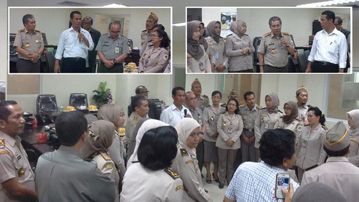 Karantina Pertanian Makassar Harus `Jemput Bola` Layani Publik