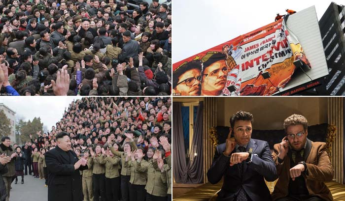 Kim Jong Un Dipuja Rakyatnya, AS dan Sony Dipusingkan Film The Interview