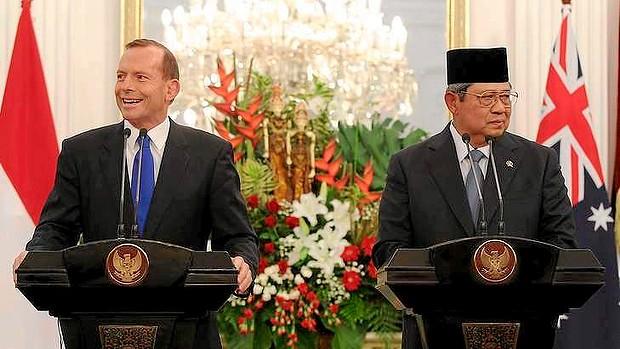Presiden SBY dan PM Tony Abbot Sepakat Perbaiki Hubungan ...
