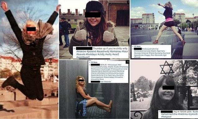 Yahudi Bang*** Dicaci Maki Remaja Sedunia via Media Sosial