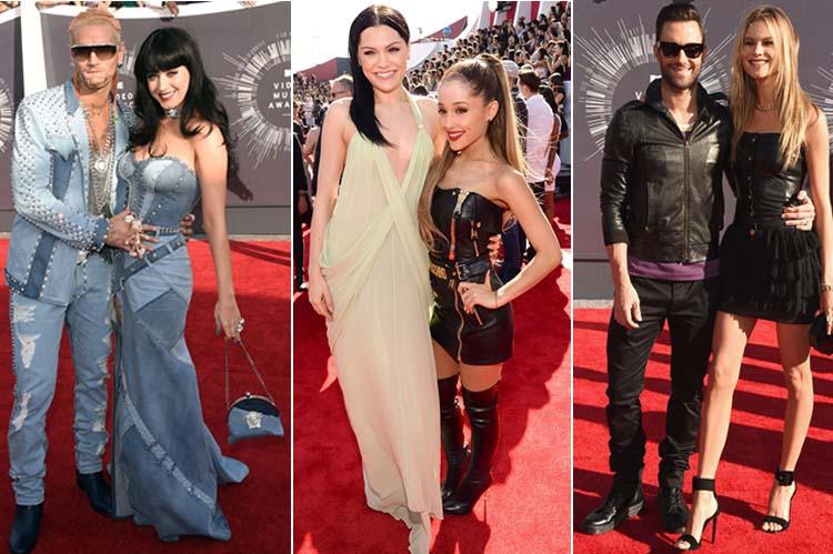 MTV Video Music Awards jadi Ajang Umbar Aurat
