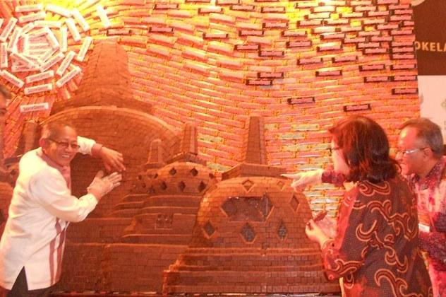 Wamentan Akan Buka Hari Kakao Indonesia 2014