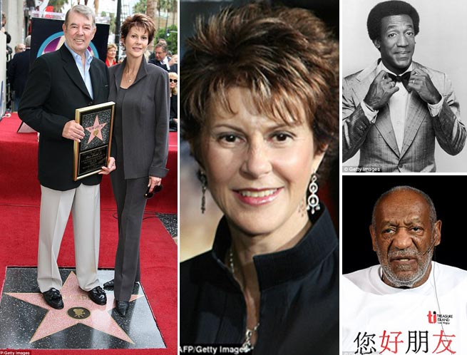 Wife of Hollywood Producer Claims She was Drugged and Raped by Bill Cosby?