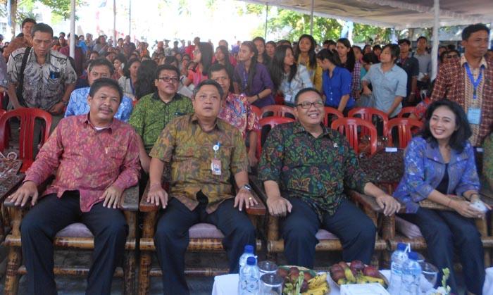 Indonesia Butuh 1,08 Juta Wirausaha Baru Hadapi MEA 2015