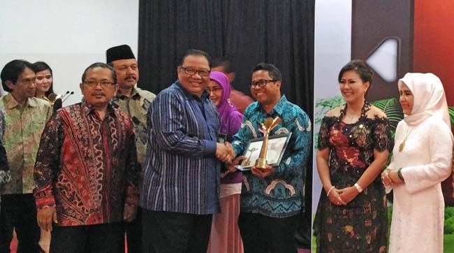 Indonesian Govt Encourage Entrepreneurial Motivation of SMEs