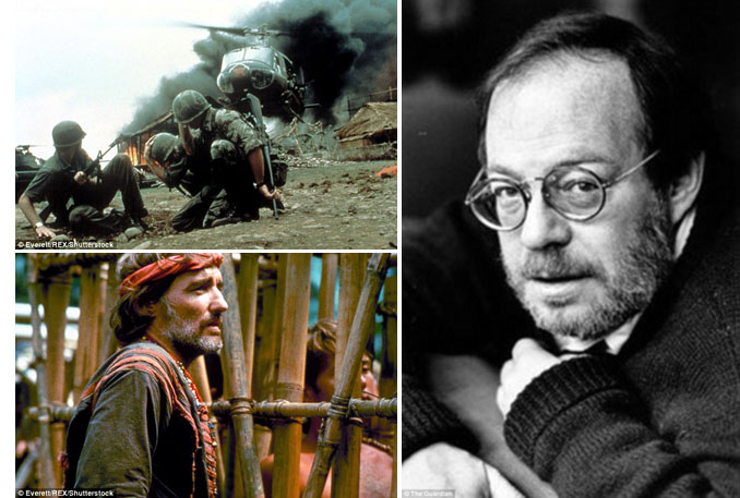 a comparison of the movies apocalypse now and full metal jacket A comparison of vietnam war movies in apocalypse now and full metal jacket 985 words 2 pages a comparison of the films braveheart and full metal jacket 1,609 words 4 pages a review of stanley kubrick's strangely shapeless movie full metal jacket 908 words.