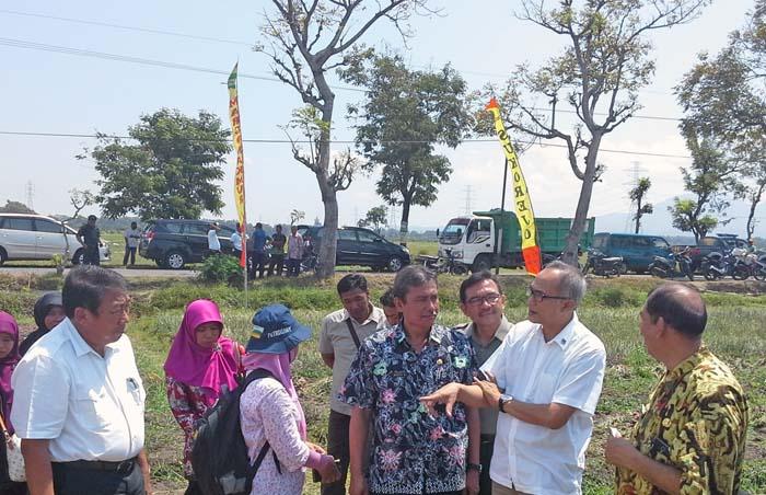 Koordinasi Lapangan a la Spudnik Sujono dan Oke Nurwan di Kabupaten Nganjuk