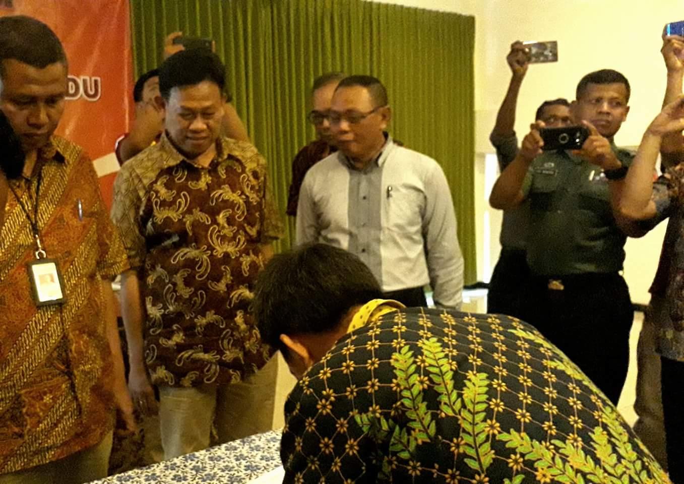 Indonesia Seeks to Maintain Rice Self-sufficiency
