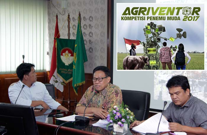 Indonesian Govt Supports Agricultural Technology Innovation by Young Inventors