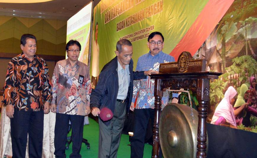 Indonesia Utilizes Food Security and Vulnerability Atlas as a Base Food Security