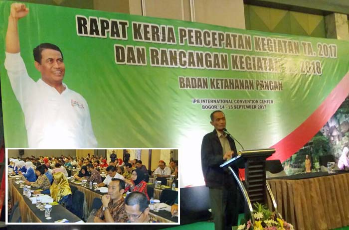 Indonesian Govt Developing Diversified Consumption of Carbohydrate