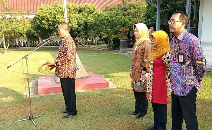 Ratusan Pendaftar Bersaing Masuk STPP Magelang, Ini Foto-fotonya