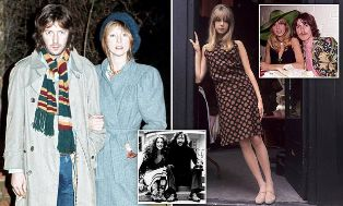 Music`s True Story Revealed Eric Clapton Used Voodoo to Steal Best Friend George Harrison`s Girl?