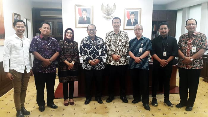 Cooperatives will be an Academic Study of Indonesia`s Bogor Agricultural Institute