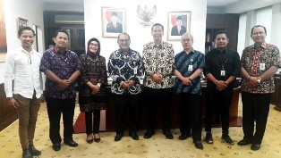 Cooperatives will be an Academic Study of Indonesia`s Bogor Agricultural Institute?