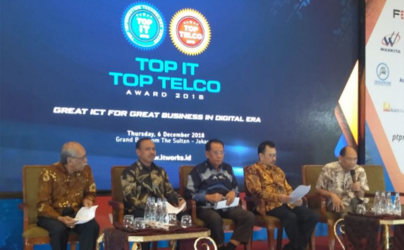 Indonesia Must Developing Government Platform, Unite Central and Regional Data