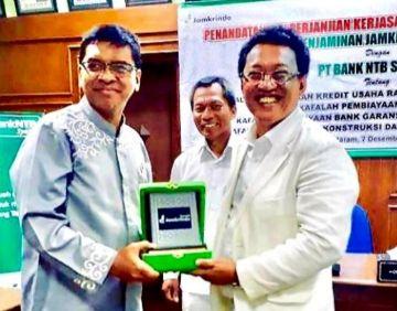 Realisasi Rp19,29 T, Volume Penjaminan Jamsyar 2018 Lampaui Target