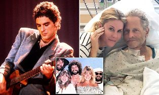 Former Fleetwood Mac Guitarist Lindsey Buckingham Underwent Open Heart Surgery?