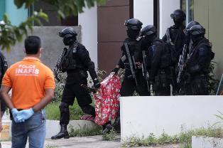 Upacara HUT RI, Terduga Teroris Padang Rencanakan Aksi Teror