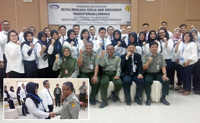 Indonesian Govt Supports Auditor Capabilities in Industrial Era 4.0
