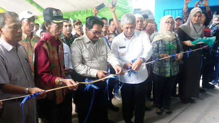 Indonesian Agriculture Ministry Push Optimization of Agricultural Machinery