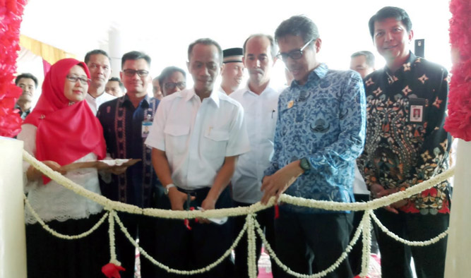 West Sumatra Province Supports Development of Indonesia`s Food Security