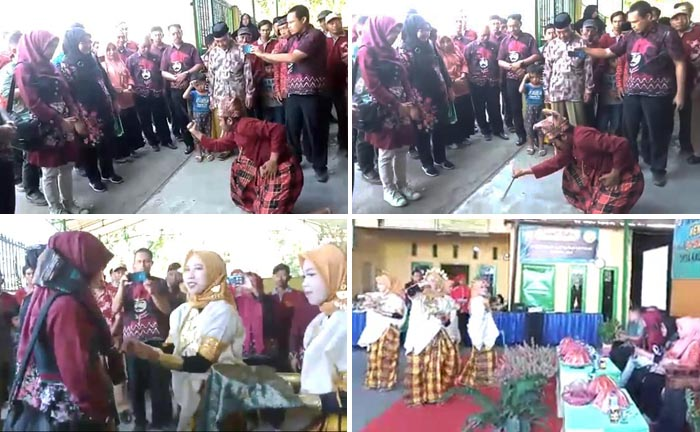 Selection the Best Indonesia`s Farmer Group in South Sulawesi