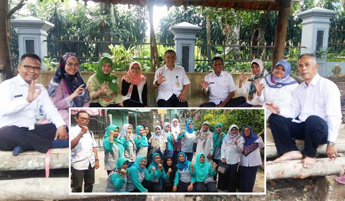 Environmentally Friendly Organic Farming in Indonesia`s Bogor City