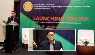 Sinergi Tiga Pilar BPPSDMP Kementan Dukung SIMURP di 16 Kabupaten