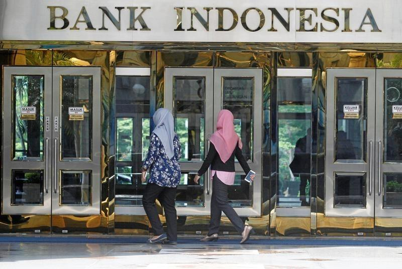 Indonesia May avoid Recession based on Early Indicators - C.Bank Deputy