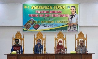 Millennial Farmers are the Target of Developing Indonesian Agricultural HR?