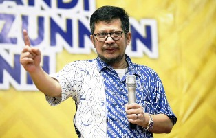 Pembangunan Infrastruktur Makassar Berbanding Lurus Kesejahteraan Rakyat?