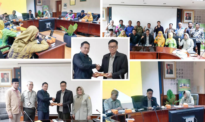 Indonesian Agriculture Ministry Coordinated with Regional Parliament