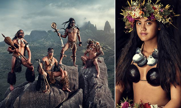 Life with the World`s Most Isolated Tribe