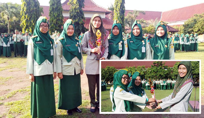 Polbangtan YoMa Students Runner Up of Yogyakarta`s UGM Scientific Article Contest