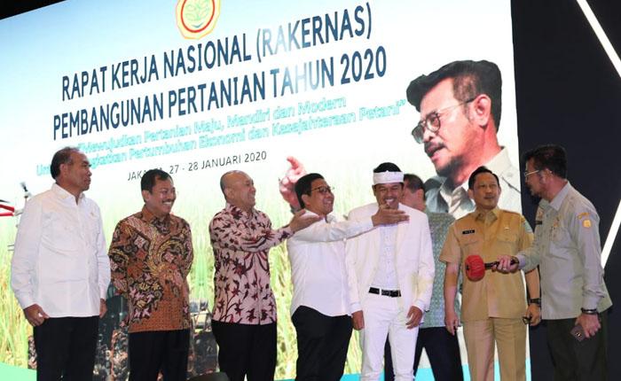 Indonesian Govt Seeks to Develop Economic Institutions