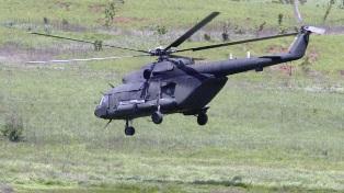 Bodies of 12 Troops in Indonesia Chopper Crash Found?