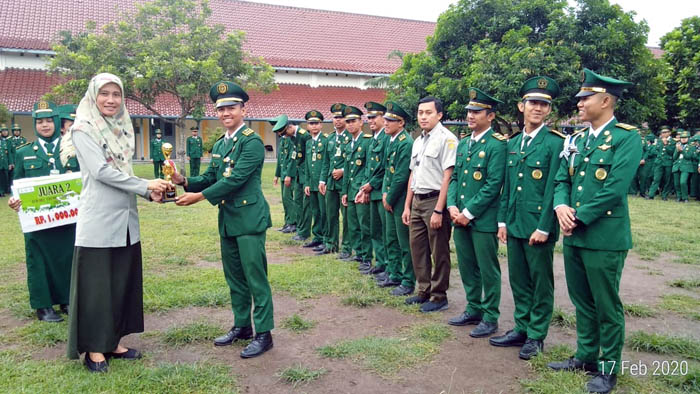 Indonesia`s Polbangtan YoMa Support the KostraTani Program