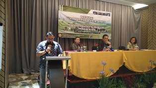 Indonesia`s Agribusiness Management Competence of Cattle