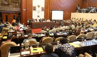 SDM Pertanian, DPR RI Minta Kementan Fokus Pengembangan Kapasitas Petani