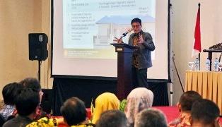 Kinerja KostraTani, Kementan Ajak Penyuluh Lampaui Sukses Panca Usaha Tani