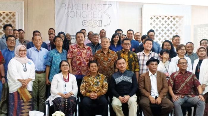 Jakarta`s Trisakti University Held Congress of Product Design Study Program