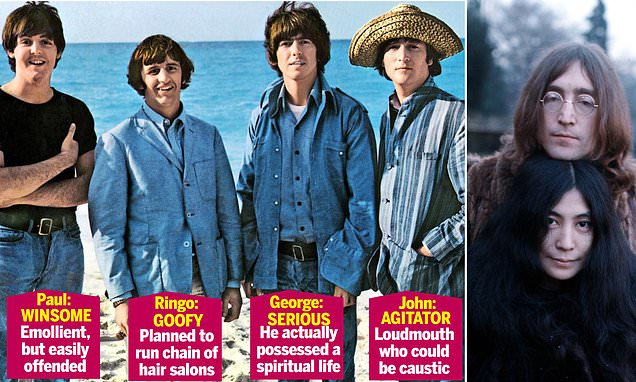50 Tahun The Beatles Bubar, Ini Komentar Tokoh Dunia tentang the Fab Four